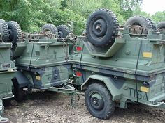 canadian m101 trailer - Google Search