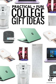 Teen gift ideas - get the best gift ideas - practical, elegant design and smart for small space living, nomadic travel vlogger lifestyle, college, and more. #HPonQVC #HPSprocket [AD]