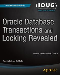 Buy or Rent Oracle Database Transactions and Locking Revealed as an eTextbook and get instant access. With VitalSource, you can save up to compared to print. Oracle Sql, Oracle Database, Data Analytics, Data Science, Big Data, Locks, Products, Door Latches, Gadget