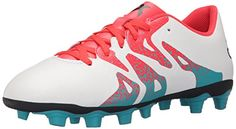 adidas Performance Womens X 154 FXG W Soccer CleatWhiteShock GreenBlack10 M US *** You can find out more details at the link of the image.(This is an Amazon affiliate link and I receive a commission for the sales)