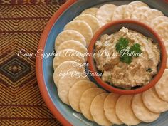 "Easy Eggplant (Aubergine) Dip or Patlıcan Ezme Many of us don't have the luxury and convenience of having gas cooking facility in our kitchens. And that on its own, makes things a little complicated because if you don't have gas then you don't have total heat control which is really important in cooking. I mean,… <a href=""http://vegfusion.org/easy-eggplant-aubergine-dip-patlican-ezme/"" class=""more-link"">Continue reading <span class&#x..."