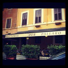 Best food in Rome!