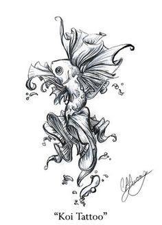 I like this fish