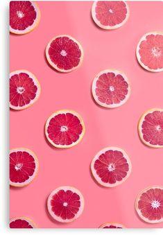 Buy Tropical Pink Fruit Slices by newburyboutique as a T-Shirt, Classic T-Shirt, Tri-blend T-Shirt, Lightweight Hoodie, Food Wallpaper, Cute Wallpaper Backgrounds, Aesthetic Iphone Wallpaper, Cute Wallpapers, Aesthetic Wallpapers, Wallpaper Awesome, Pink Fruit, Plakat Design, Fruit Photography