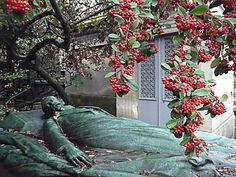 Tombe de Félix FAURE au Père Lachaise