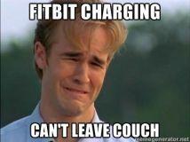 Fitbit Memes for Fitbit Addicts & Fanatics
