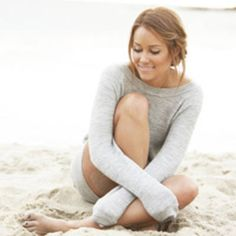 How to control and resist cravings by Lauren conrad
