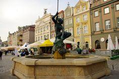 Fotos de: Polonia - Poznan - IV