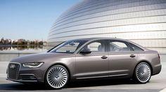 Audi e tron New wallpapers