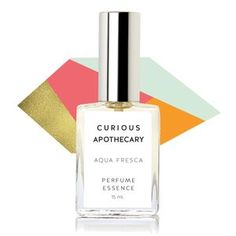 Aqua Fresca perfume. Melons and Waves by Curious Apothecary • Curious Apothecary • Tictail