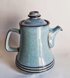 Retro Pottery Net: Denby Corfu