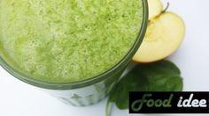 spinazie appel smoothie