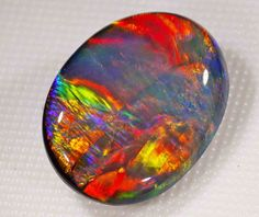 Most Expensive Opal | ... and sultans, the majestic opal has been desired throughout the ages