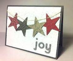 Afbeeldingsresultaat voor christmas cards diy easy