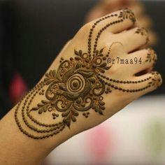 #mehndi #mehndidesigns #henna #hennadesigns #henna