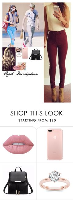 """""""Sorry//Aria//"""" by riley-497 ❤ liked on Polyvore featuring Lime Crime"""