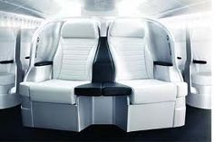 Air New Zealand Premium economy seats - wish I could try them!!!!