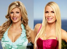 """Peggy Tanous Revisits Her Feud With Alexis Bellino — Thinks Alexis Still """"Feels Uncomfortable"""" About Her Past With Jim Bellino!"""