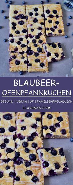 ofenpfannkuchen mit blaubeeren vegan lecker gesund glutenfrei