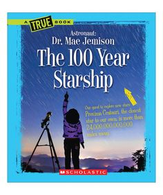 Love this The 100 Year Starship Paperback on #zulily! #zulilyfinds
