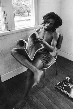 Photos: Intimate Moments With Bob Marley During the 'Golden Age of Reggae'