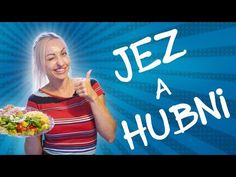 Zdravý jídelníček pro hubnutí a udržení svalů (Valerie Peršina) - YouTube Good Advice, Victoria, Health, Youtube, Workout, Life, Medicine, Diet, Health Care
