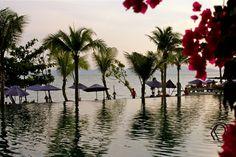 Abendstimmung im Beyond Resort in Krabi, Thailand. Wunderschön! Thailand, Krabi, Travel, Nice Asses