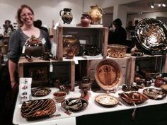 Hannah McAndrew Liquor Cabinet, Table Settings, Ceramics, Furniture, Home Decor, Ceramica, Pottery, Decoration Home, Room Decor