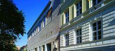 Budapest, Multi Story Building