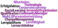 Corporate Learning - Lernkultur von morgen