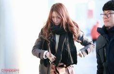 OMG the hair of Yoona girlgeneration