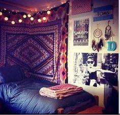 Dorm inspiration