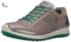 Ecco Mens BIOM Hybrid 2 - Chaussures de golf pour homme (Composite) Couleur: multicolore: Taille: 45 - Chaussures ecco (*Partner-Link)