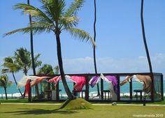 Colors of the beach - Recife, Pernambuco