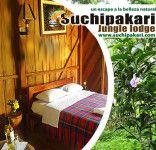Hotel y Hosteria - Suchipakari Jungle Lodge - Akyanuncios.com - Publicidad con anuncios gratis en Ecuador