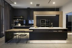 ​The Block 2016: Apartment One - Karlie & Will - Freedom Kitchens