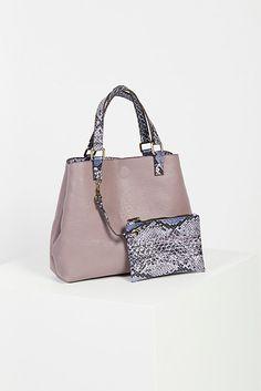 165359e4de COACH 1941 Patchwork Prairie Rivets Leather Handbag