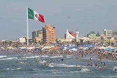 Puerto De Veracruz Mexico | Coatzacoalcos, Veracruz : Destinos turisticos de Mexico : Playas ...