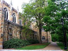University of the South, Sewanee TN