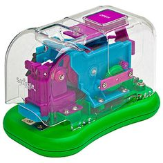 Wizz Bang Stapler  Smiggle $24.95