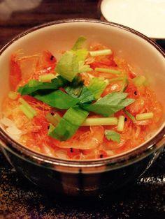 桜海老の蒸しご飯