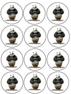 Te traigo e hice, los mejores tips e ideas para que tengas una fiesta de cumpleaños de mucho Kung Fu Panda, no importa si es para niños grandes o pequeños.