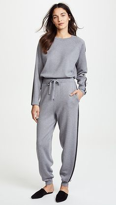 online shopping for Olivia von Halle Missy London Tracksuit from top store. See new offer for Olivia von Halle Missy London Tracksuit Olivia Von Halle, Sport Fashion, Womens Fashion, Fashion Trends, Fashion Joggers, Workout Attire, Athletic Fashion, Lycra Spandex, China Fashion