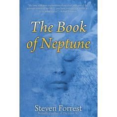 The Book of Neptune Astrology Books, Learn Astrology, Astrology Zodiac, Zodiac Signs, Robert Johnson, Deep Space, Thing 1 Thing 2, Paperback Books, Book Format