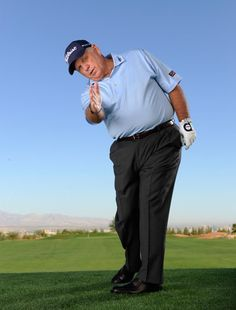 Butch Harmon From Tee To Green | Golf Digest