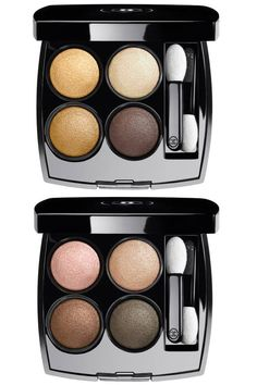 Chanel Spring 2017 Coco Codes – Beauty Trends and Latest Makeup ...