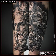 Stunning tattoo by Pro T-Ink #ProTeam Artist Matteo Pasqualin @matteopasqualin made with #EVO10! More info  http://www.pro-t-ink.com  #protink #matteopasqualin #pasqualintattoo #realistic #tattoos #topartists #evo24 #tattooworkstation #tattoosetup #tattooequipment #tattoorevolution #italianartist