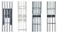 ZUKUN FILTRATION provides a wide range of high quality Oval filter cages and solutions for all industries & dust types. Stainless Steel Wire, Cage, Filters, Dust Collector, Baskets, Basket, Sterne
