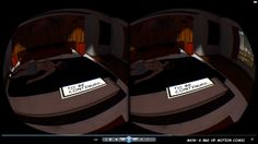 THE LANGUAGE OF VISUAL STORYTELLING IN 360 VIRTUAL REALITY