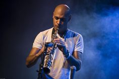 Joshua Redman is an American jazz saxophonist and composer. In 1991, he won the Thelonious Monk International Jazz Saxophone Competition. Redman was born in Berkeley, California, to jazz saxophonist Dewey Redman and dancer and librarian Renee Shedroff. Redman graduated from Berkeley High School, class of 1986, after having been a part of the award-winning Berkeley High School Jazz Ensemble for all four years of high school.